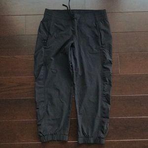 Very gently used Athleta Capri pants